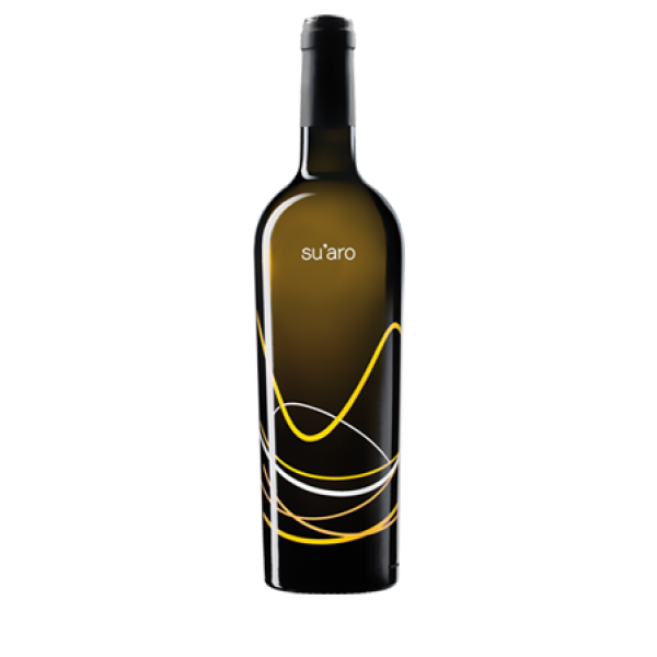 a bottle of moscato wine