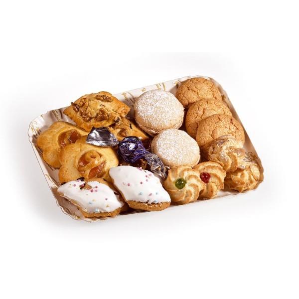 dolci tradizionali sardi di Esca Dolciaria in vendita online su Isolas.it