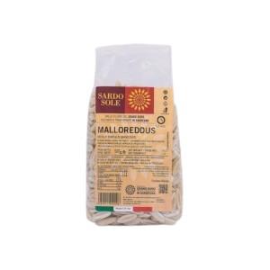 malloreddus sardi di grano sardo in vendita online su Isolas.it