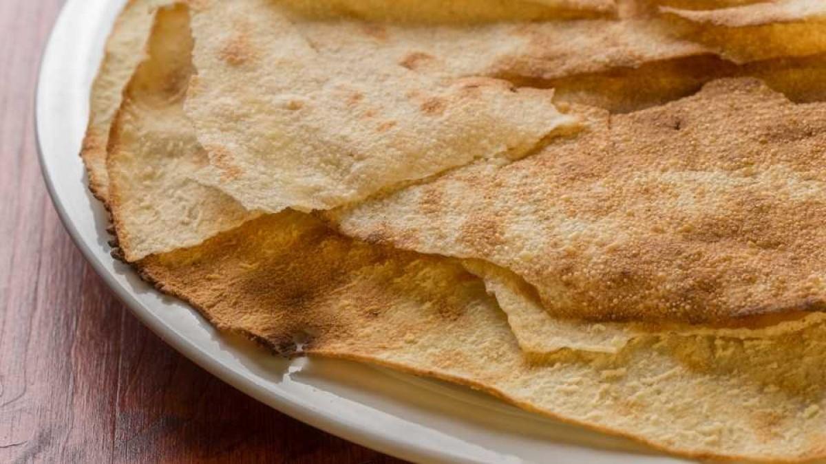 pane carasau ricette e storia del pane tipico sardo