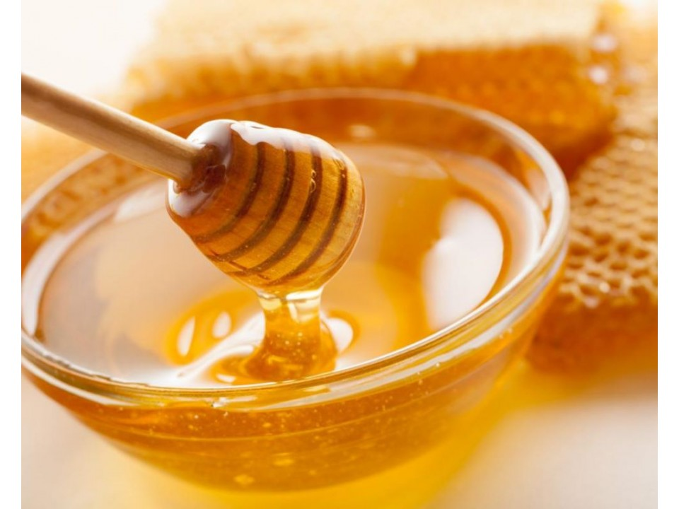 miele di asfodelo biologico sardo su Isolas Shop