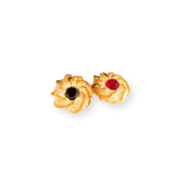petit four, dolcetti di pasta alle mandorle, in vendita online su Isolas.it