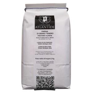 farina di grano tenero su Isolas Shop vendita di prodotti tipici sardi