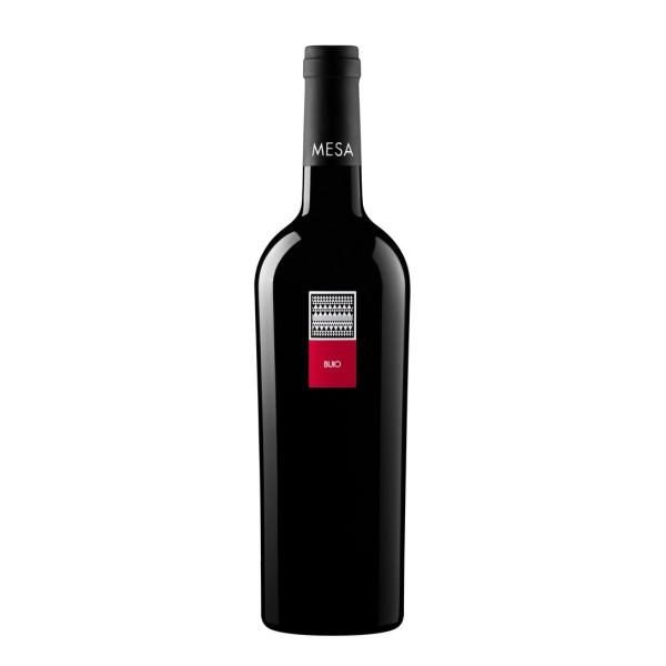vino buio carignano del sulcis doc della cantina mesa in vendita su Isolas.it