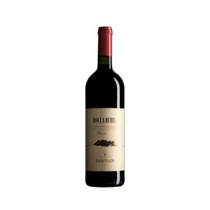 vino carignano del sulcis riserva doc Rocca Rubia della Cantina Santadi in vendita su Isolas.it