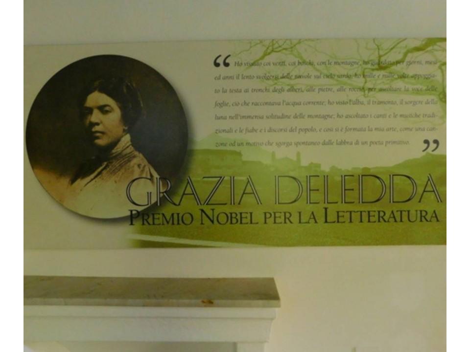 grazia deledda biografia, poesia, vita e opere del premio nobel