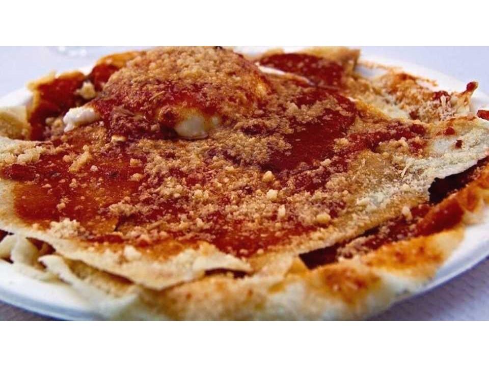 Pane Frattau o Fratau: ricetta originale del piatto tipico sardo
