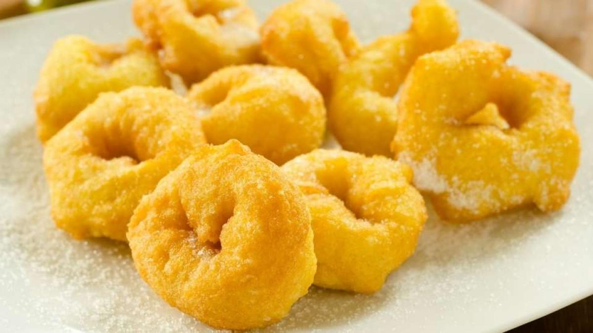 zeppole sarde: ricetta originale per zeppole buonissime!